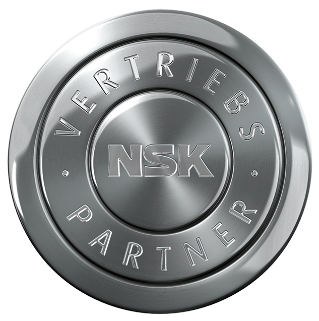 Authorisierter NSK-Partner