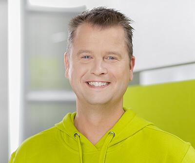 Dennis Witte, Handel