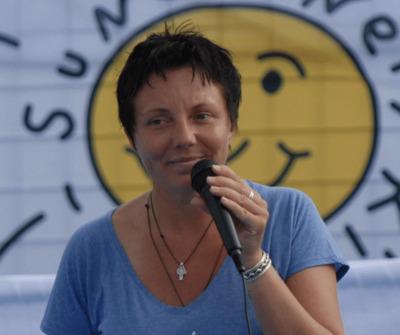 Gaby Schäfer
