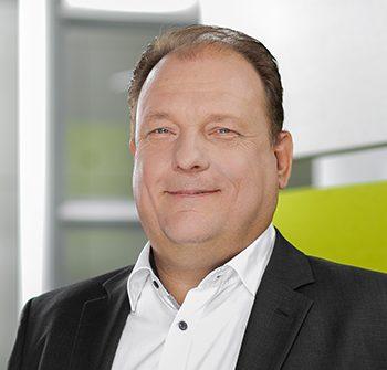 Stephan Arndt, Gebietsverkaufsleiter